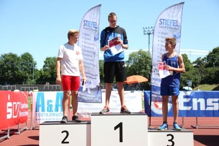 VfB Sportfest 2018 Bild Nr. 052