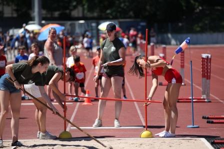VfB Sportfest 2018 Bild Nr. 227