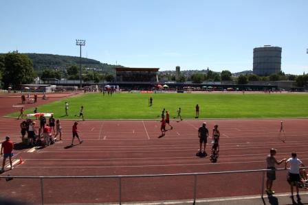 VfB Sportfest 2018 Bild Nr. 274