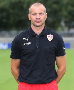 Fußball Bundesliga A-Junioren 2013 / 2014 VfB Stuttgart